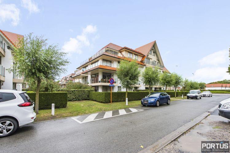 Zongerichte appartement te koop te Nieuwpoort 9892