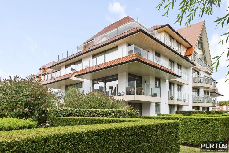 Zongerichte appartement te koop te Nieuwpoort 9893