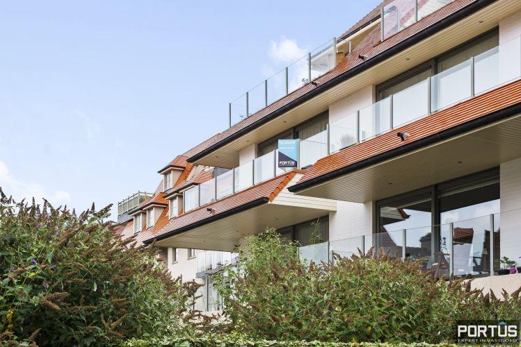 Zongerichte appartement te koop te Nieuwpoort 9894