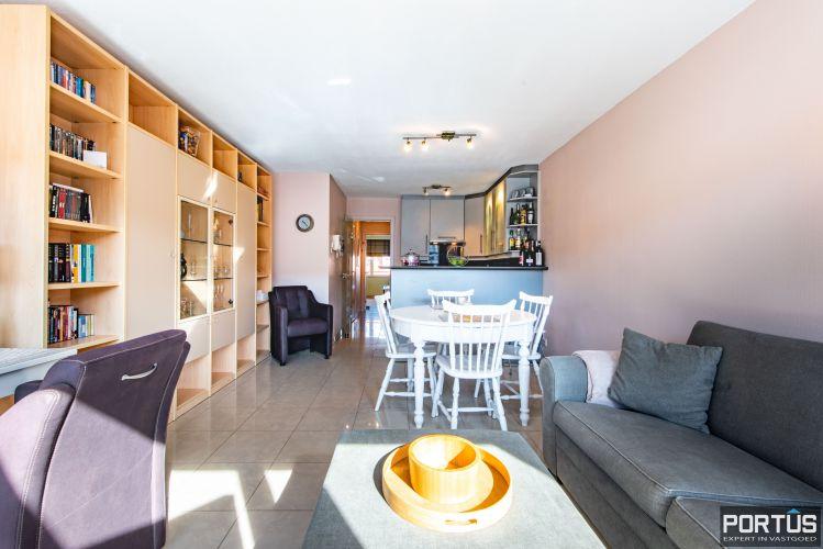 Zongericht appartement te koop te Nieuwpoort vlakbij zee - 9897