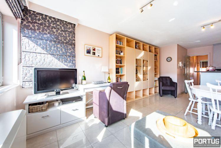 Zongericht appartement te koop te Nieuwpoort vlakbij zee - 9898
