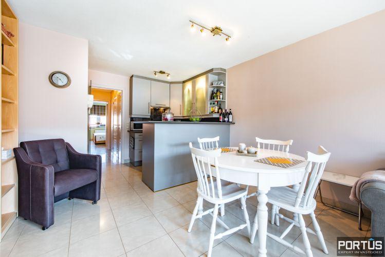 Zongericht appartement te koop te Nieuwpoort vlakbij zee - 9899