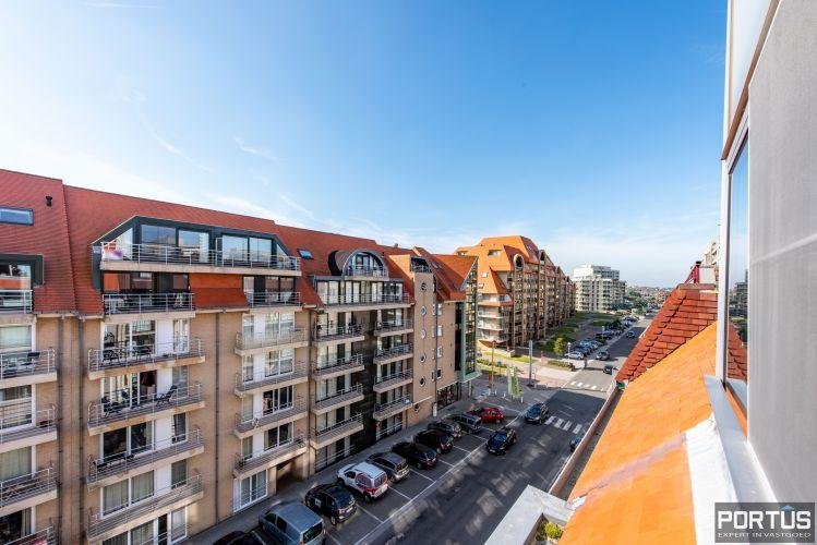 Zongericht appartement te koop te Nieuwpoort vlakbij zee - 9900