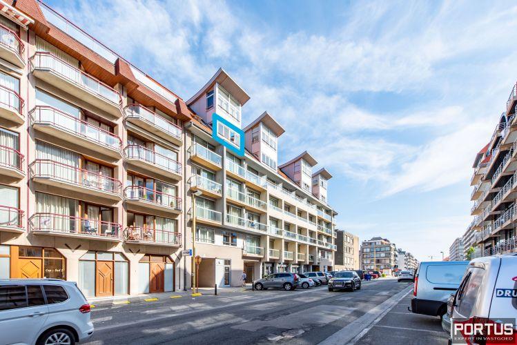 Zongericht appartement te koop te Nieuwpoort vlakbij zee - 9901