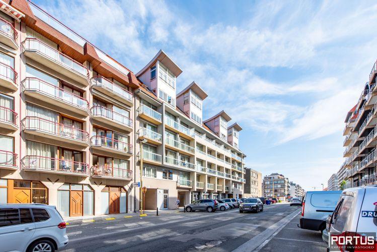 Zongericht appartement te koop te Nieuwpoort vlakbij zee - 9902