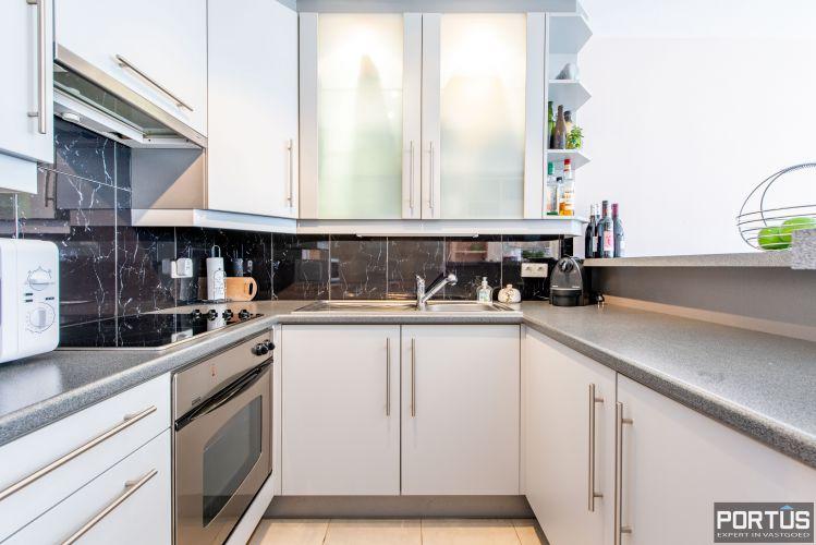 Zongericht appartement te koop te Nieuwpoort vlakbij zee - 9906