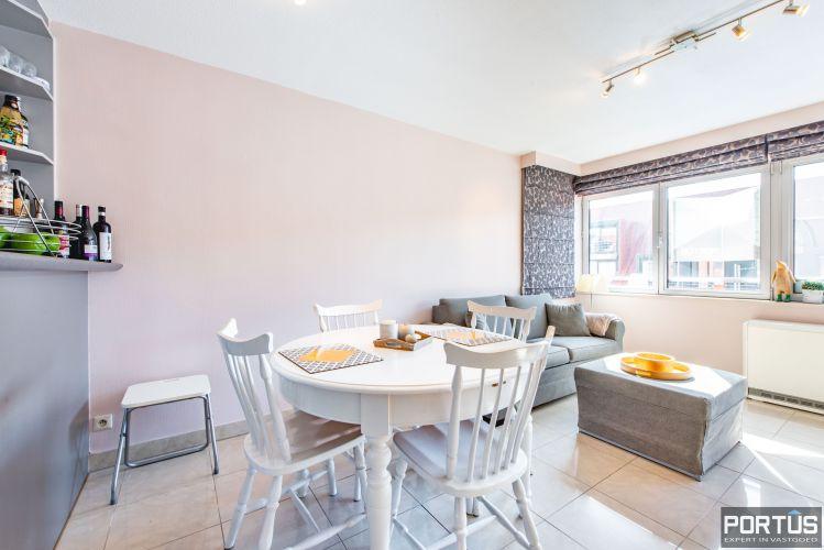 Zongericht appartement te koop te Nieuwpoort vlakbij zee - 9907