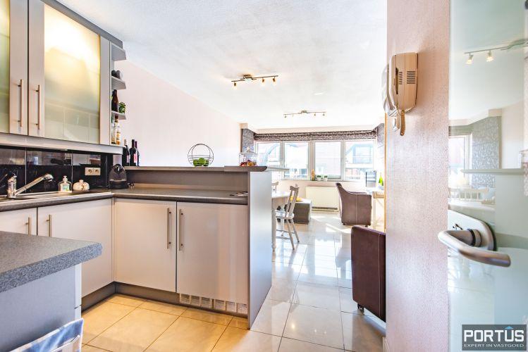 Zongericht appartement te koop te Nieuwpoort vlakbij zee - 9909