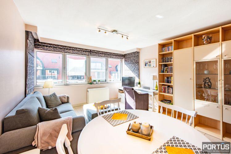 Zongericht appartement te koop te Nieuwpoort vlakbij zee - 9910
