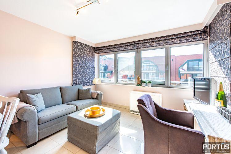Zongericht appartement te koop te Nieuwpoort vlakbij zee - 9911