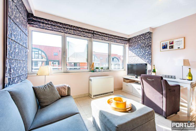 Zongericht appartement te koop te Nieuwpoort vlakbij zee - 9912