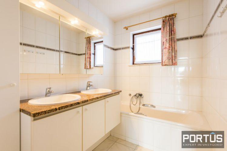 Ruim appartement met 3 slaapkamers te koop te Nieuwpoort-Stad - 10215