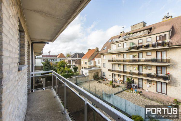 Ruim appartement met 3 slaapkamers te koop te Nieuwpoort-Stad - 10217