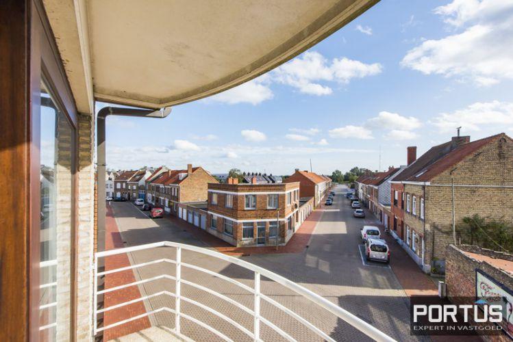 Ruim appartement met 3 slaapkamers te koop te Nieuwpoort-Stad - 10218