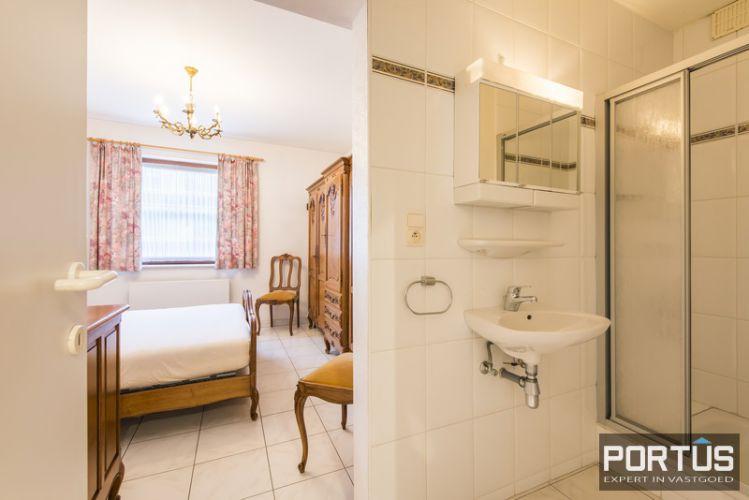 Ruim appartement met 3 slaapkamers te koop te Nieuwpoort-Stad 10225