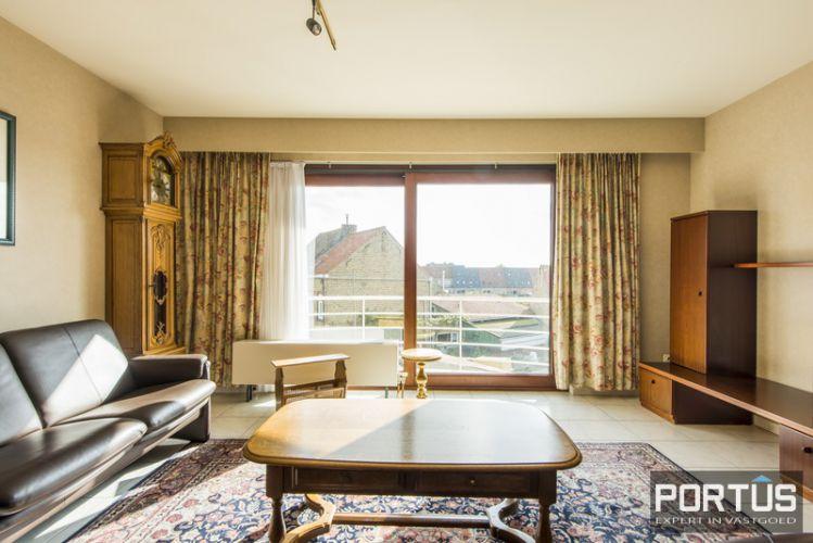 Ruim appartement met 3 slaapkamers te koop te Nieuwpoort-Stad - 10227