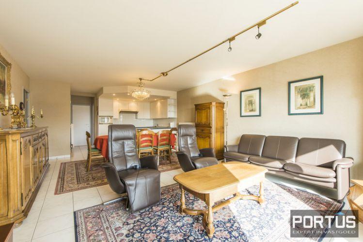 Ruim appartement met 3 slaapkamers te koop te Nieuwpoort-Stad 10228