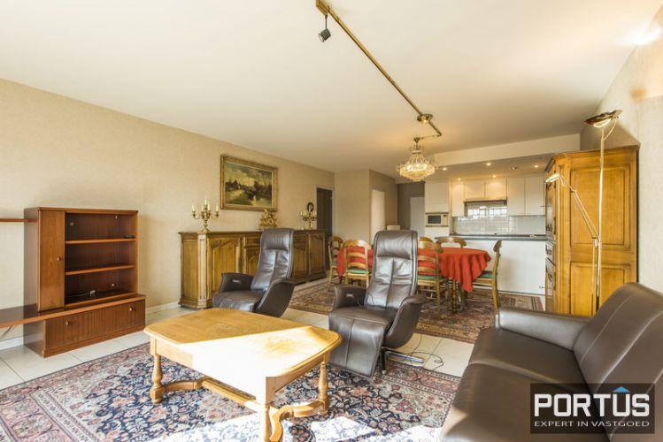 Ruim appartement met 3 slaapkamers te koop te Nieuwpoort-Stad - 10229