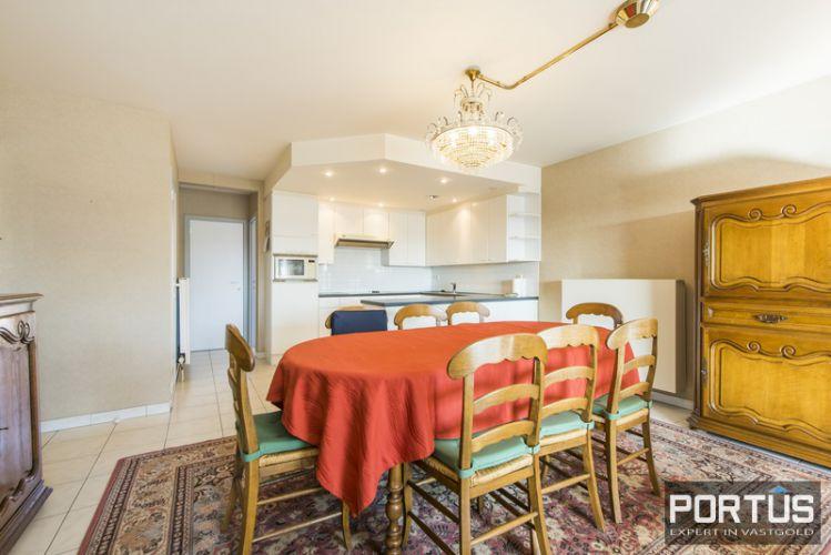 Ruim appartement met 3 slaapkamers te koop te Nieuwpoort-Stad 10230