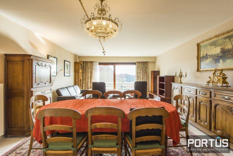 Ruim appartement met 3 slaapkamers te koop te Nieuwpoort-Stad 10231