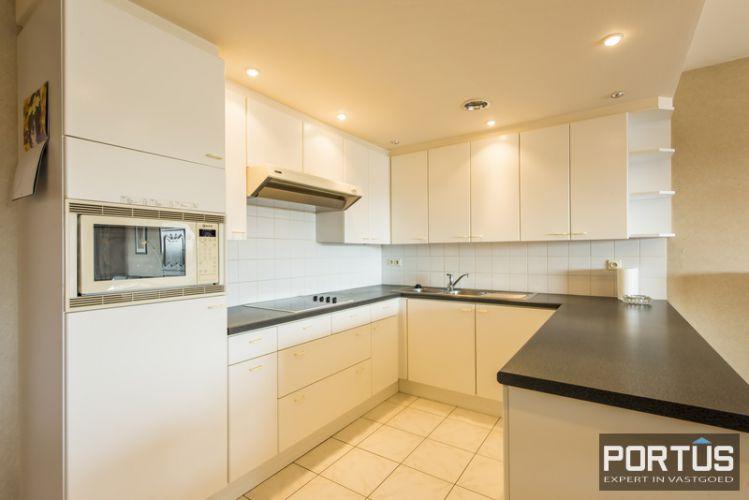 Ruim appartement met 3 slaapkamers te koop te Nieuwpoort-Stad - 10232