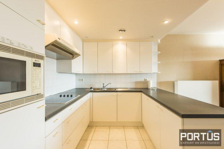 Ruim appartement met 3 slaapkamers te koop te Nieuwpoort-Stad - 10233