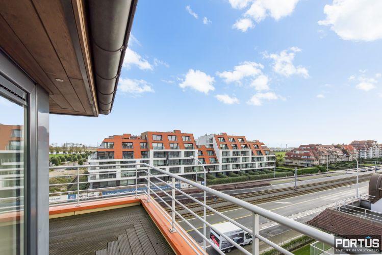 Instapklaar zongericht appartement met 2 slaapkamers te koop in Nieuwpoort 10008