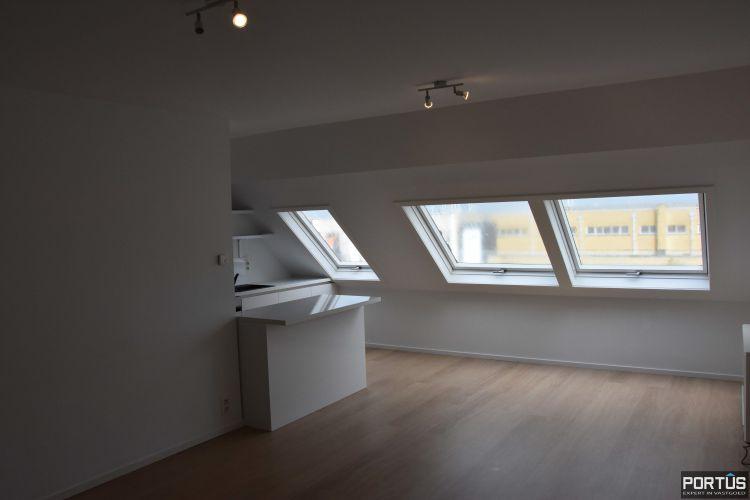Appartement met 2 slaapkamers te huur te Nieuwpoort 10032