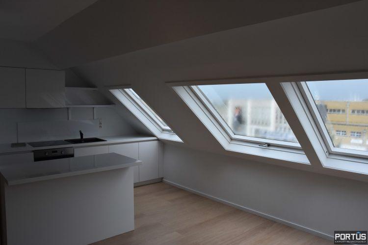 Appartement met 2 slaapkamers te huur te Nieuwpoort 10033