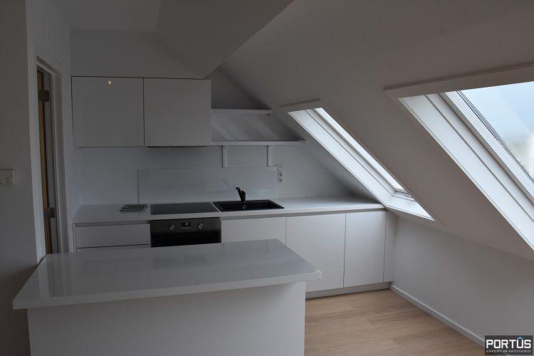 Appartement met 2 slaapkamers te huur te Nieuwpoort - 10034