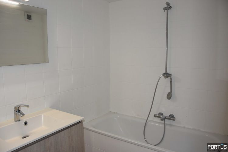 Appartement met 2 slaapkamers te huur te Nieuwpoort 10036