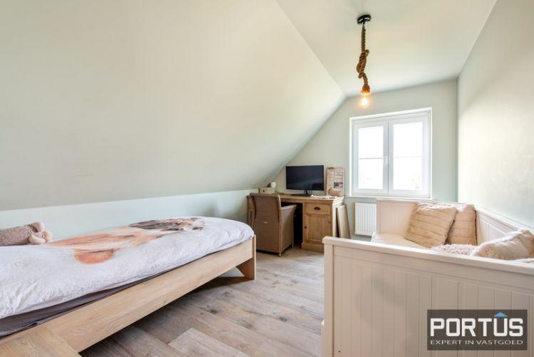 Instapklare recente woning met 3 slaapkamers te koop te Lombardsijde 10250