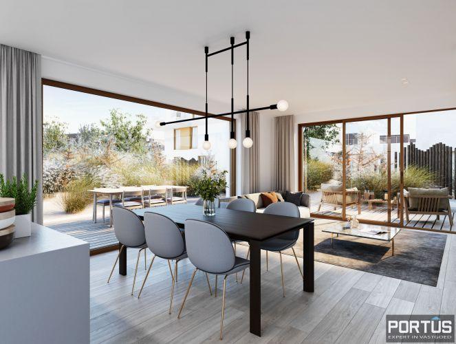 Nieuwbouwappartement te koop residentie Villa Duchamp 10518