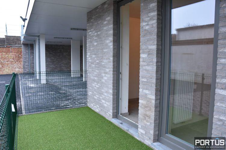 Nieuwbouwappartement met 2 slaapkamers te huur 10669