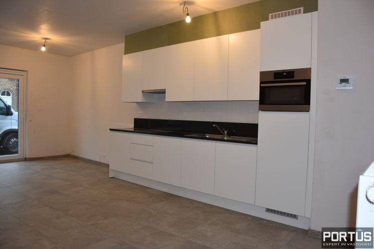 Nieuwbouwappartement met 2 slaapkamers te huur 10670