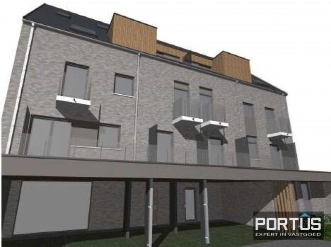 Nieuwbouw duplex appartement met 2 slaapkamers te huur - 10586