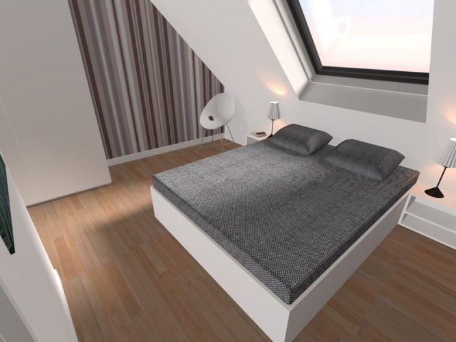 Nieuwbouw duplex appartement met 2 slaapkamers te huur - 10592