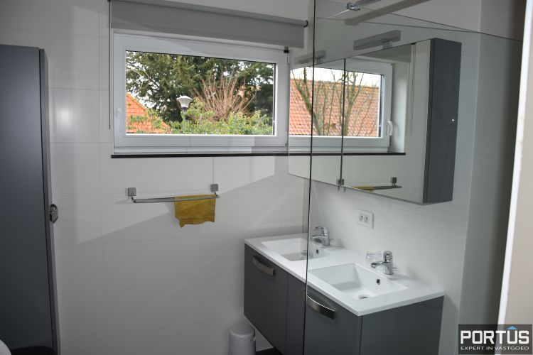 Appartement met 2 slaapkamers te huur in Nieuwpoort - 10607
