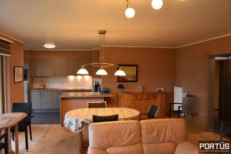 Appartement met 2 slaapkamers te huur in Nieuwpoort - 10613