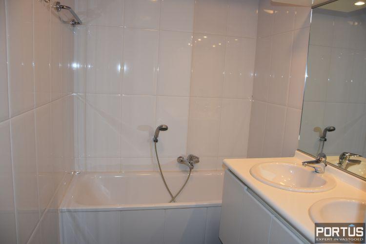 Hoekappartement met 2 slaapkamers te huur in Nieuwpoort - 10640