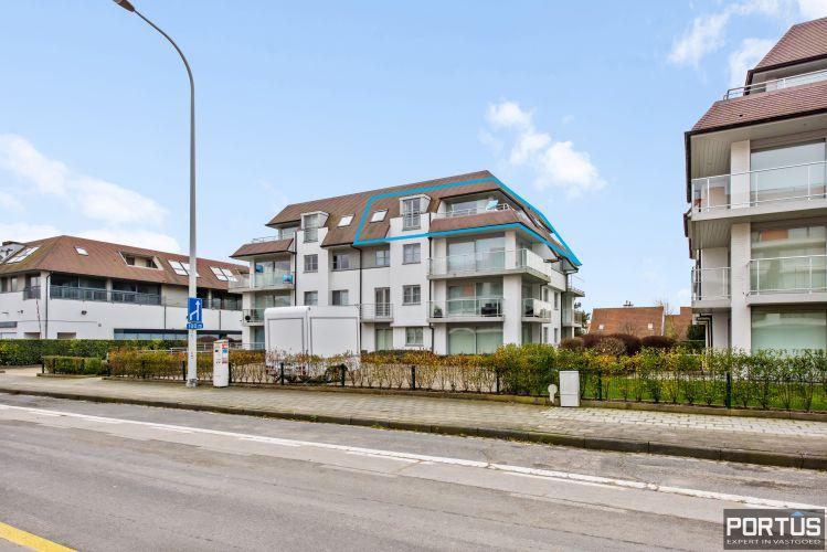Zongericht appartement met 2 slaapkamers te koop 10737