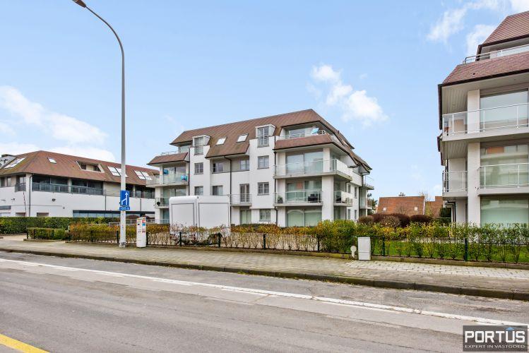 Zongericht appartement met 2 slaapkamers te koop 10738