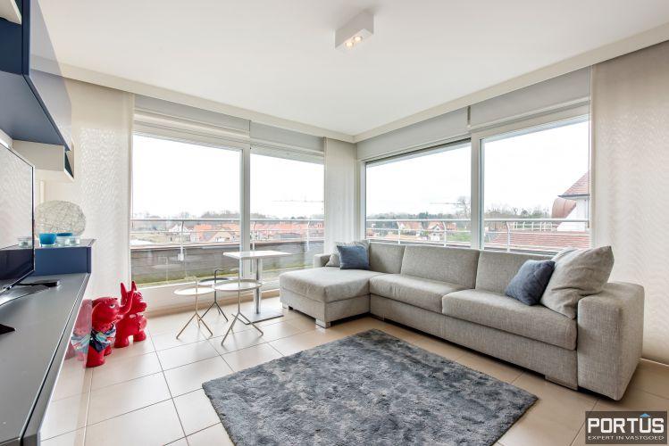Zongericht appartement met 2 slaapkamers te koop 10750