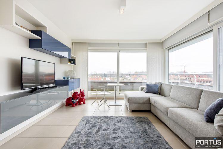 Zongericht appartement met 2 slaapkamers te koop - 10752