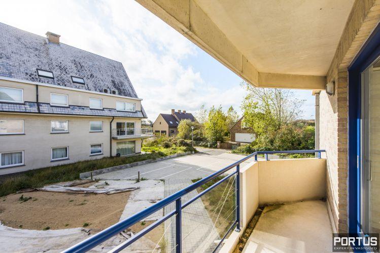 Zongericht en rustig gelegen appartement met 3 slaapkamers te koop te Oostduinkerke 10696
