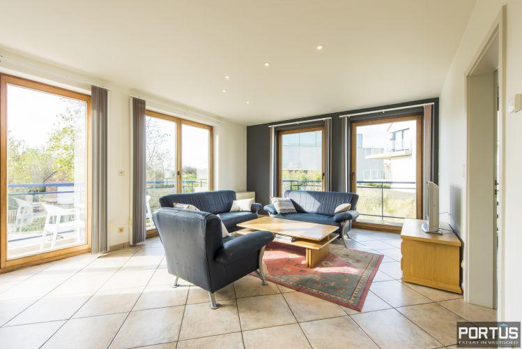 Zongericht en rustig gelegen appartement met 3 slaapkamers te koop te Oostduinkerke 10699