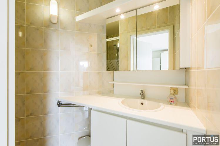 Zongericht en rustig gelegen appartement met 3 slaapkamers te koop te Oostduinkerke 10707