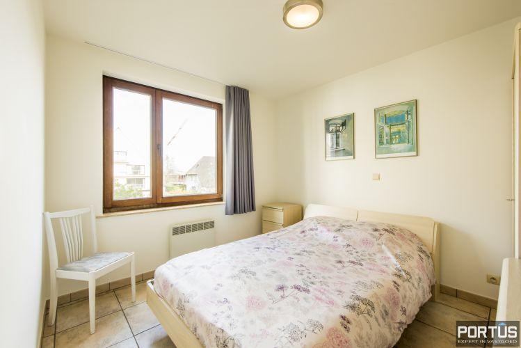 Zongericht en rustig gelegen appartement met 3 slaapkamers te koop te Oostduinkerke 10708
