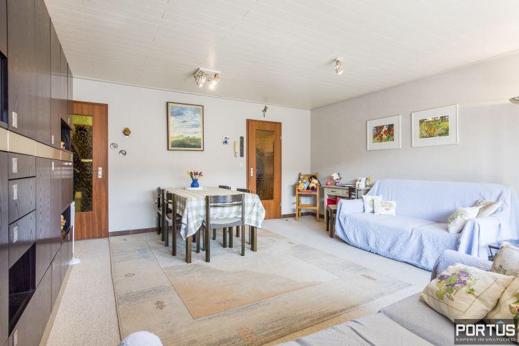 Studio met ruime leefruimte en zongericht terras te koop te Nieuwpoort 10721