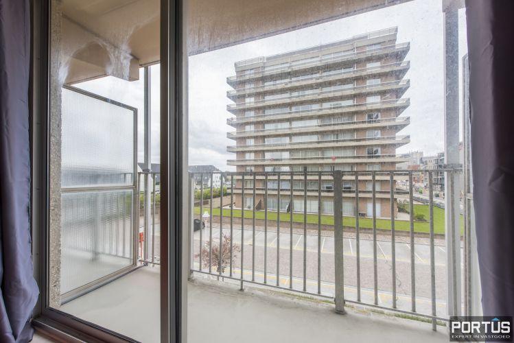 Instapklare studio te koop te Nieuwpoort 10725